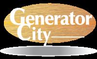 Generator City (Pty.) Ltd.